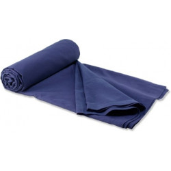 Drap De Sac De Couchage Sts Blended Silk Navy Blue