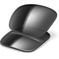 Verres Oakley Lens Holbrook Chrome Iridium