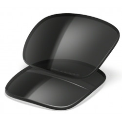 Verres Oakley Lens Holbrook Black Iridium Polarizd
