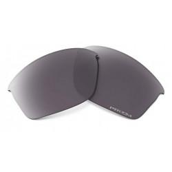 Verre Oakley Lens Flak Jacket Prizm Daily Polarizd