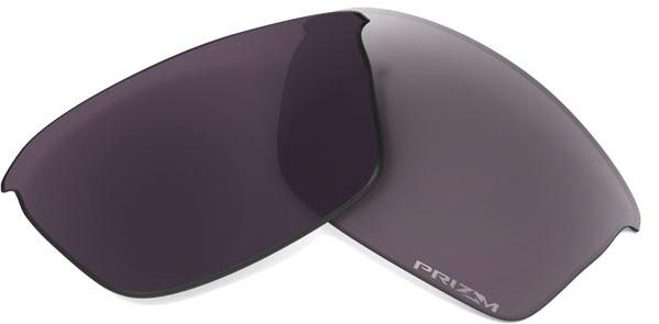 11eea1cb5e6dee Verre Oakley Lens Flak Jacket Prizm Daily Polarizd - PRECISION SKI