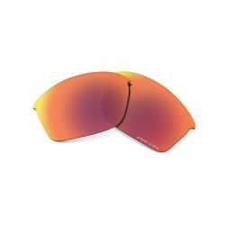 Verres Oakley Lens Flak Jacket Prizm Field