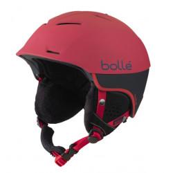 Casque De Ski Bollé Synergy Soft Red