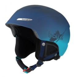 Casque De Ski Bollé B-yond Blue Gradient