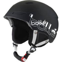 Casque De Ski Bollé B-Yond Soft Black & White