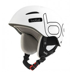 Casque De Ski Bollé B-Style Soft White & Black