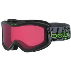 Masque De Ski Bollé Volt Black Graffiti