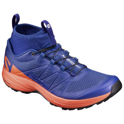 Chaussures de Trail Salomon XA Enduro Surf The Web