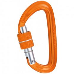 Mousqueton Camp Orbit Lock Orange