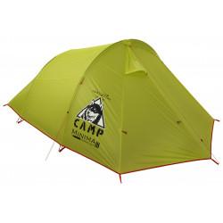 Tente 3 Places Camp Minima 3 SL Vert