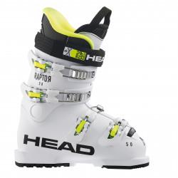 Chaussures De Ski Junior Head Raptor 50 White