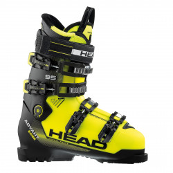 Chaussures de Ski Head Advant Edge 95