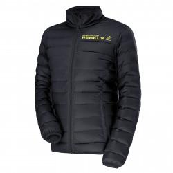 Doudoune Head Race Team Insulated Jacket Black