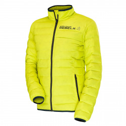 Doudoune Head Race Team Insulated Jacket Yellow