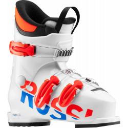 Chaussures de ski junior Rossignol Hero J4 White