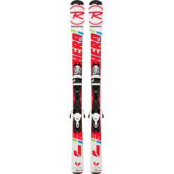 Pack Ski Rossignol Hero Jr Kid-X + XPress JR 7 B83
