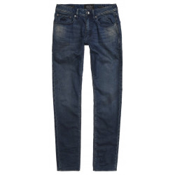 Jean Superdry Jogger Deep Aged