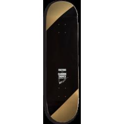 Planche de Skateboard Faction Candide Thovex 2.0