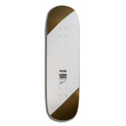 Planche de Skateboard Faction Candide Thovex 4.0