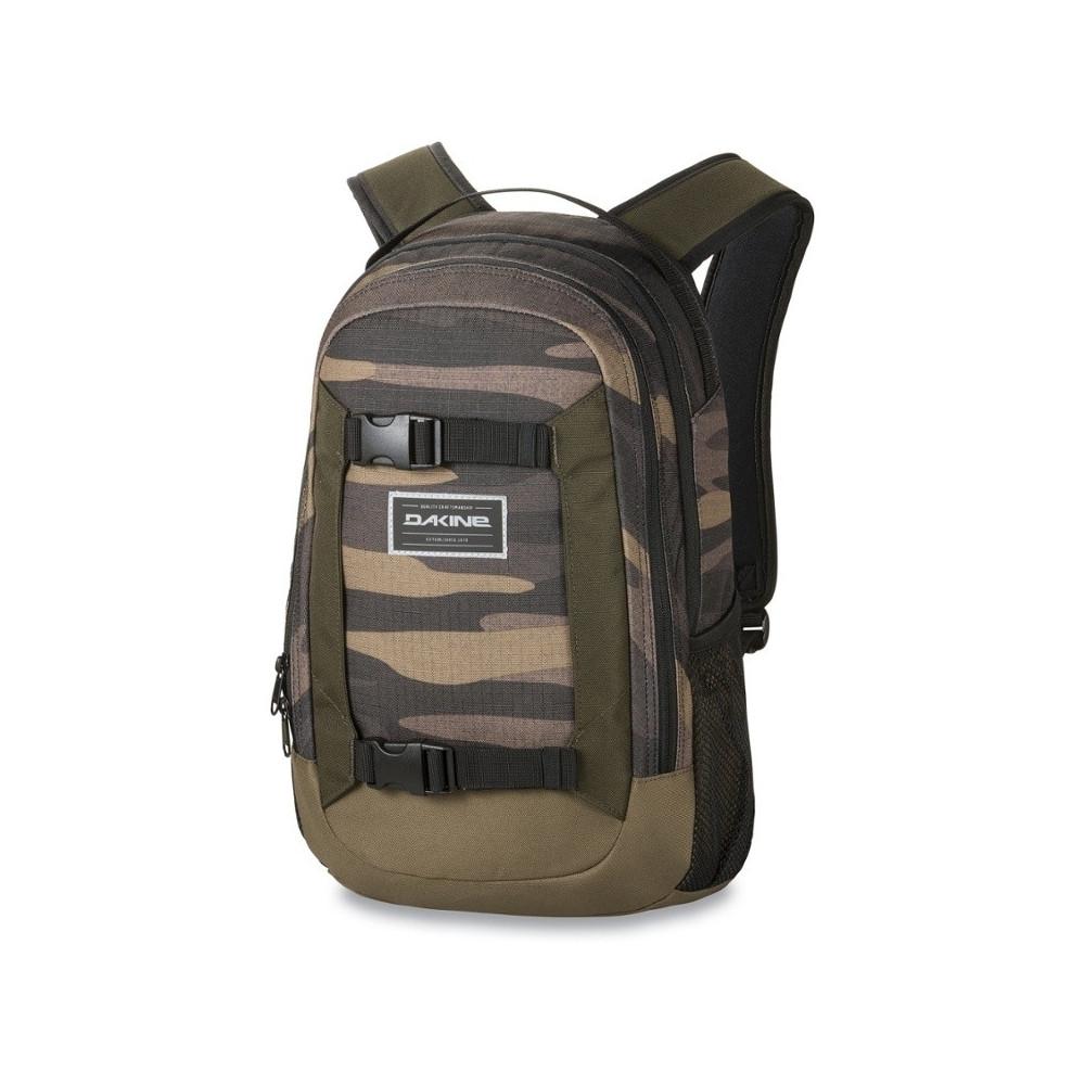 autentyczna jakość stabilna jakość wyprzedaż resztek magazynowych Backpack Dakine Mission Mini 18l Fieldcamo