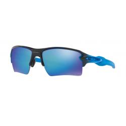 Lunettes de Soleil Oakley Flack 2.0 XL Sapphire Fade Prizm Sapphire Pol