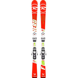 Pack Ski+fix Rossignol Hero Fis Sl R20 Pro + Nx Jr 10