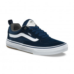 Baskets Vans Kyle Walker pro Navy White