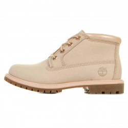 Chaussures Timberland Nellie Chukka Double Cameo Rose