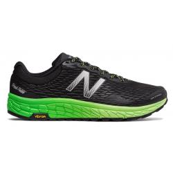 Baskets Trail Running New Balance Fresh Foam Hierro V2 Black Green
