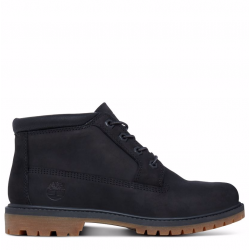 Chaussures Timberland Nellie Chukka Double Black