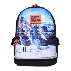 Sac à Dos Superdry Mountain Montana Black