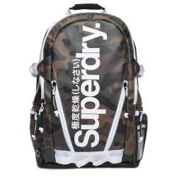Sac à Dos Superdry Mono Tarp Backpack Camo