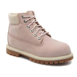 Chaussures Timberland 6In Premium Wp Bt Laven Purple