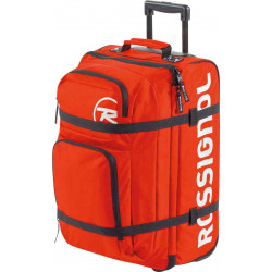 Valise Rossignol Hero Cabin Bag Red