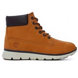 Chaussures Timberland Killington 6 In Wheat Nubuc Yellow