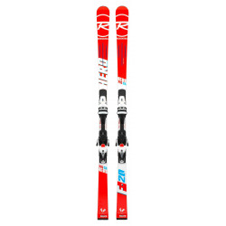 Pack Ski + Fix Rossignol Hero Fis Gs + SPX12 RKF