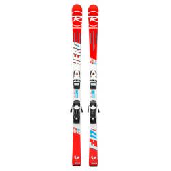 Pack Ski + Fix Rossignol Hero Fis Gs Pro + NX JR 10
