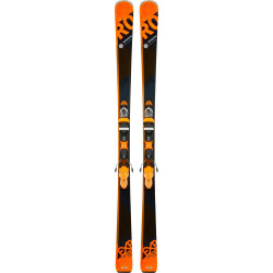 PACK SKI ROSSIGNOL EXPERIENCE 80HD + FIX XPRESS 11