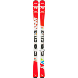 PACK SKI RACING ROSSIGNOL HERO ELITE ALL TURN + XPRESS 11