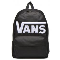 Sac à Dos Vans Old Skool II Backpack Black White