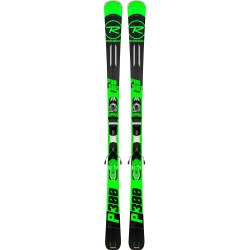 PACK SKI ROSSIGNOL PURSUIT 300 + XPRESS 10
