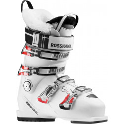 Chaussures De Ski Rossignol Pure 80 White