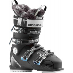 Chaussures De Ski Rossignol Pure Pro 80 Black
