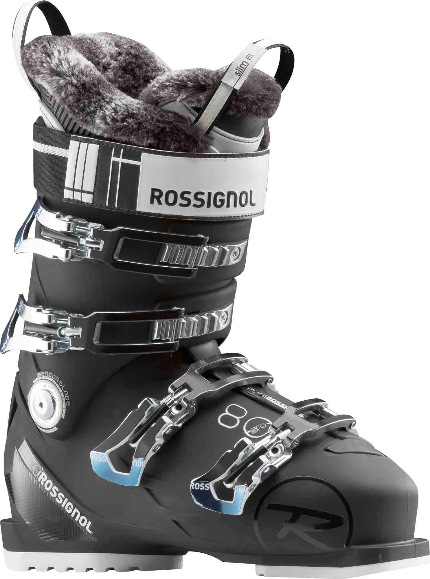 SKI Ski Chaussettes Kilimandjaro Makalu PRECISION De Noir MpqSzUV