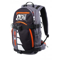 Sac à Dos Picture Organic Rescue Bag Black Grey