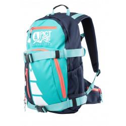 Sac à Dos Picture Organic Rescue Bag Green Blue