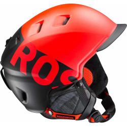 Casque de ski Rossignol Pursuit Red Blaze