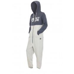 Jumpsuit Picture Organic Julo Suit Grey