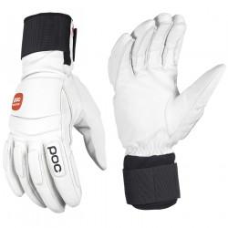 Gants de Ski Poc Palm Comp Vpd 2.0 White
