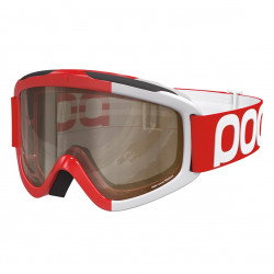 Masque de Ski Poc Iris Comp Bohrium Red